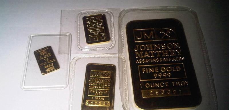 Where to Buy Gold in Canada | EDI Refining