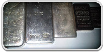 Misc Silver Bars