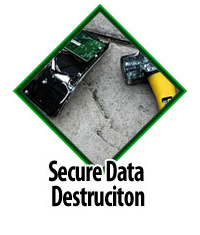 Secure Data Destruction