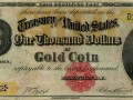 Gold Certificate
